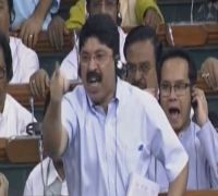 Article 370 in Lok Sabha: 'Farooq Abdullah has been arrested,' Dayanidhi Maran's startling claim