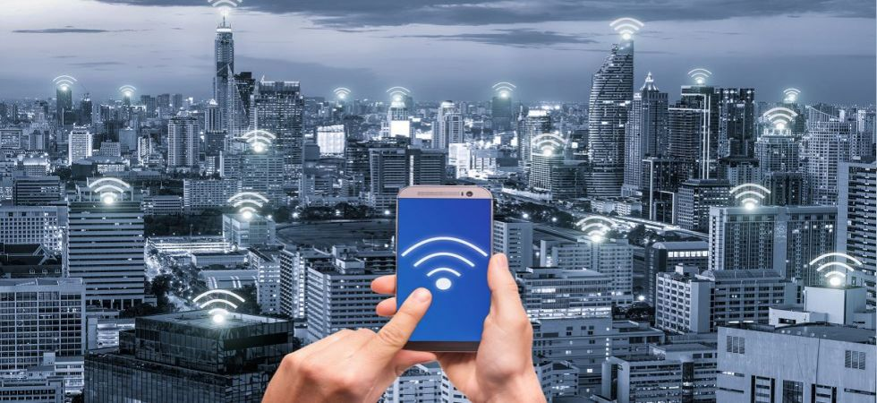 Free WiFi in Delhi (Representational Image)