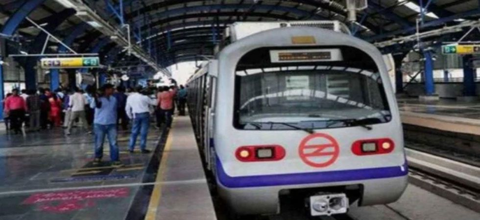 A fresh advisory has been issued, over an existing one, to ensure that no untoward incident takes place in Delhi Metro. (File Photo: PTI)