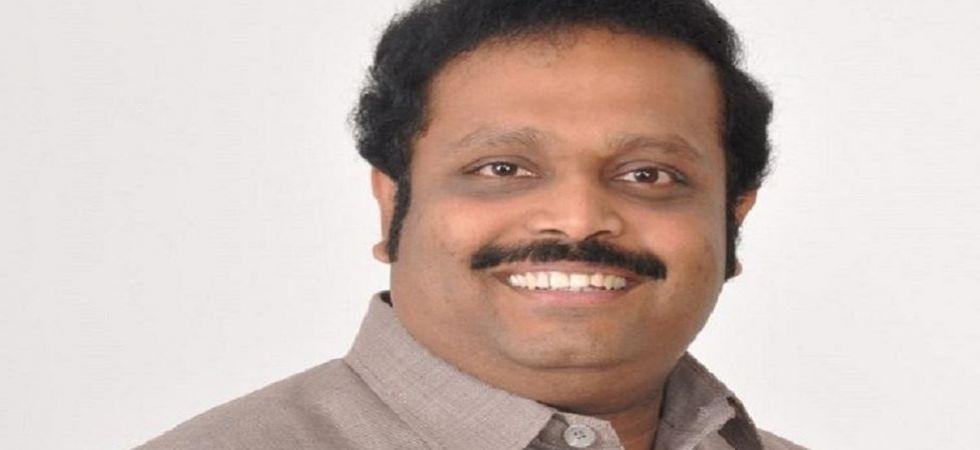 DMK leader DM Kathir Anand (File Photo)