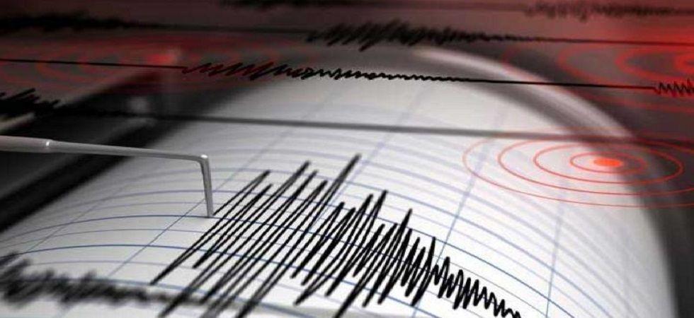 Earthquake in Japan: Powerful quake hits east coast of Honshu