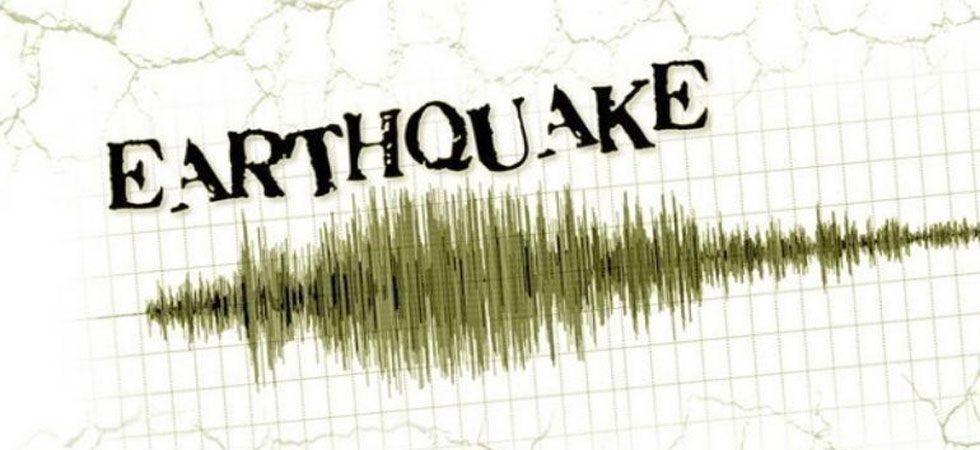 Earthquake of magnitude 5.8 hits northern Afghanistan