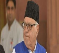 ED questions former CM Farooq Abdullah in connection with JKCA irregularity scam