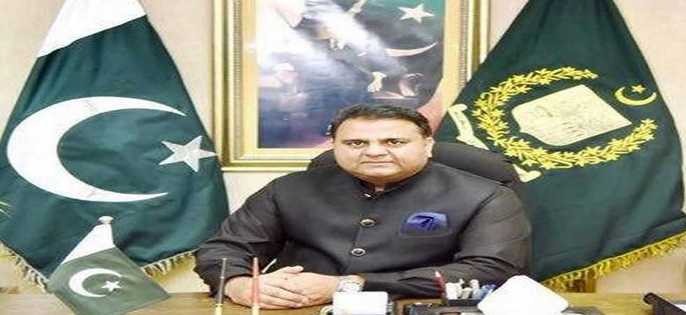 Pakistan minister threatens closure of airspace to India, says legal formalities underway