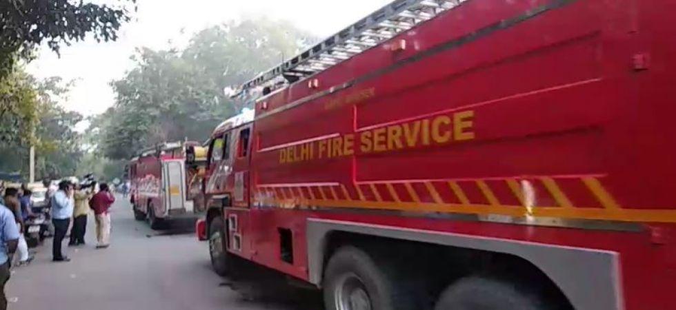 Fire at a residential building in Mumbai's Jogeshwari area (Representational Image)