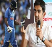 'What a shame…': Gautam Gambhir slams BCCI after Ambati Rayudu announces retirement