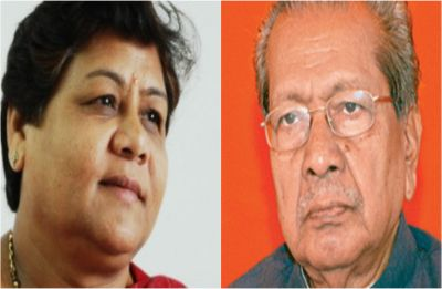 Sushri Anusuiya Uikey appointed Governor of Chhattisgarh, Biswa Bhusan Harichandan is new Andhra Governor
