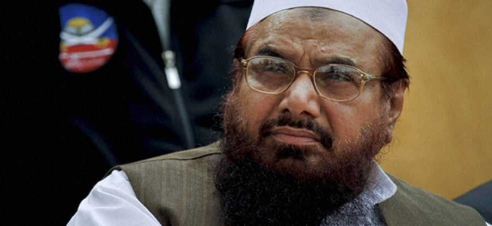 Pakistan's counter-terrorism department declares Hafiz Saeed guilty of 'terror financing'