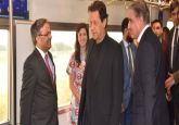 Pakistan PM Imran Khan left embarrassed in US as no official welcome accorded to him