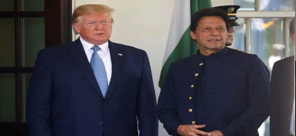 US President Donald Trump meets Imran Khan, offers to mediate Kashmir dispute between India, Pakistan