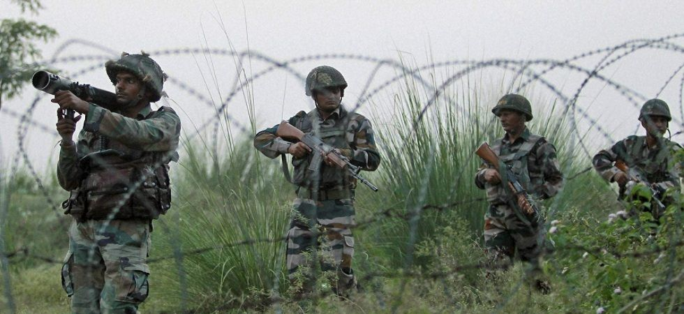 J-K: Indian Army foils multiple infiltration attempts by terrorists backed by Pak Army in Keran sector
