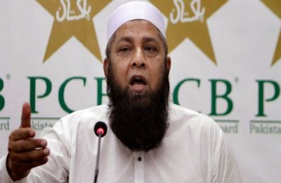 Inzamam-ul-Haq steps down as Pakistan chief selector