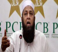 Inzamam-ul-Haq steps down as Pakistan chief selector