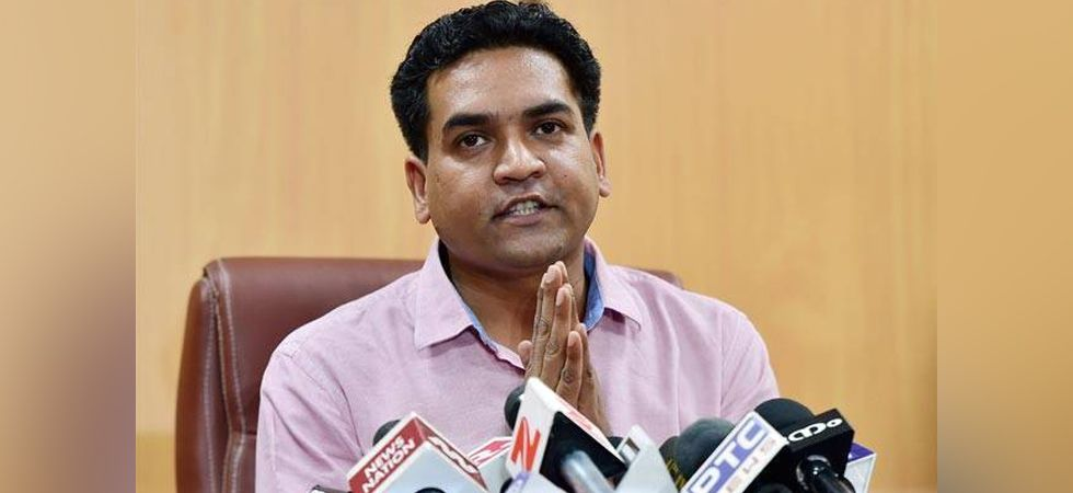 AAP rebel MLA Kapil Mishra disqualified under anti-defection law: Reports