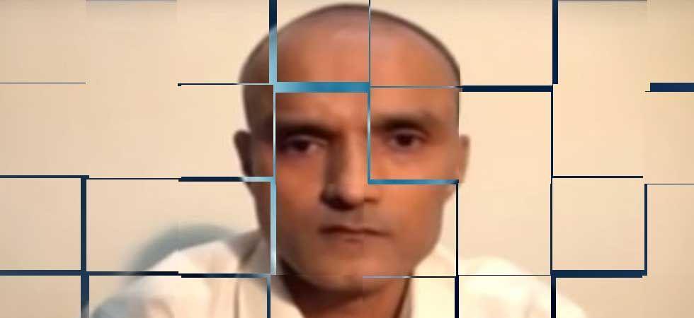 Kulbhushan Jadhav is guilty, appreciate ICJ's decision not to acquit him, tweets Imran Khan