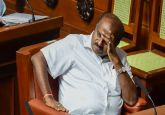 Karnataka floor test | Received a second 'love letter' from governor, it hurts me: CM Kumaraswamy