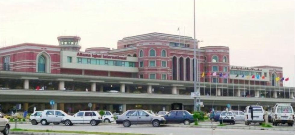 The Lahore Airport is the second largest civil airport in Pakistan. It largely serves Lahore and travellers from the Punjab province.