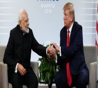 PM Modi rejects third party mediation on Kashmir, says it's between India-Pakistan; Trump agrees