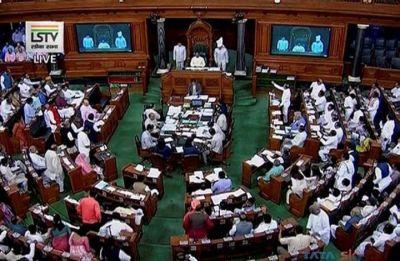 Lok Sabha passes RTI Amendment Bill, 2019 amid uproar