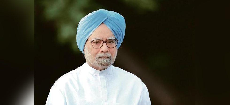 Former prime minister Manmohan Singh elected unopposed to Rajya Sabha from Rajasthan