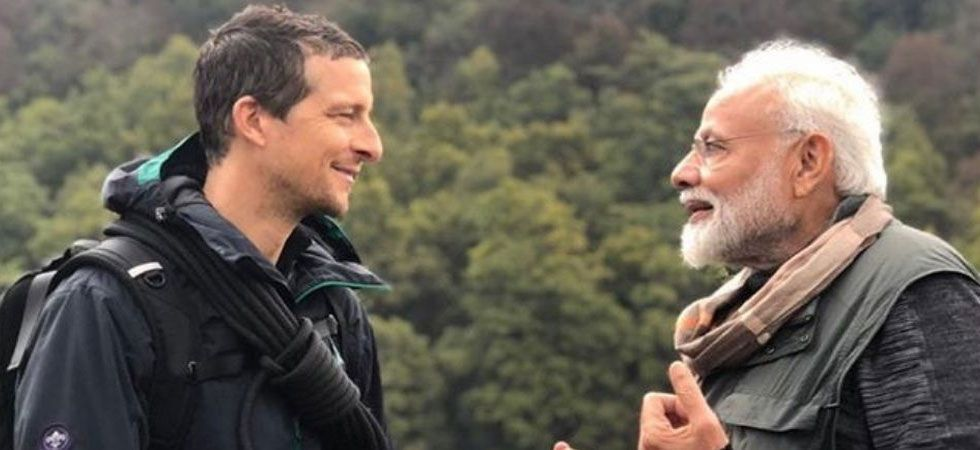 PM Modi chose to talk about it because people were asking him about how exactly the episode was shot. (File Photo)