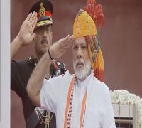 We fulfilled Sardar Vallabhbhai Patel's dream by scrapping Article 370: PM Modi