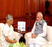 PM Modi on Sheila Dikshit's death: 'Deeply saddened by the demise'