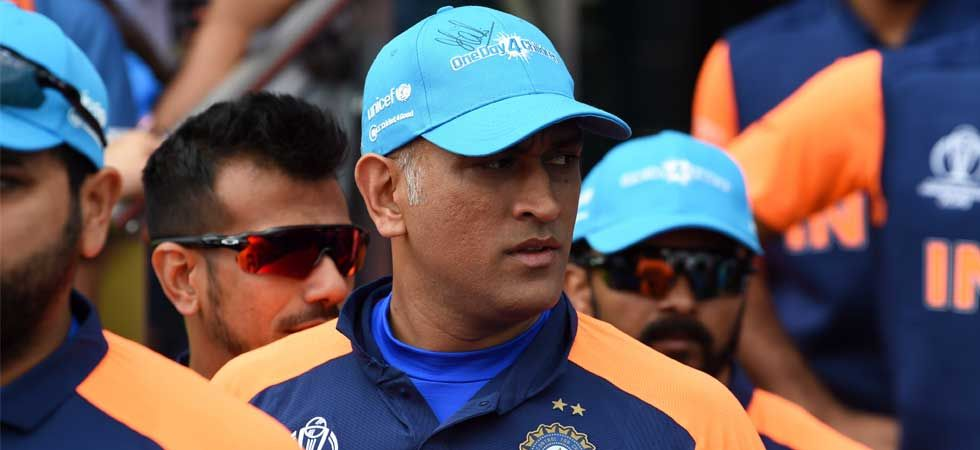 Mahendra Singh Dhoni likely to retire after India's last World Cup game: Reports