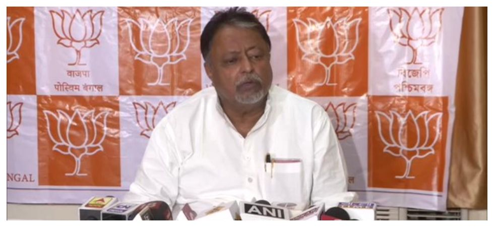 107 MLAs from CPM, Congress and Trinamool will join BJP in Bengal, says Mukul Roy