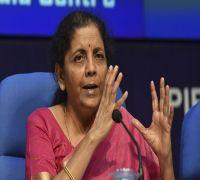 Nirmala Sitharaman slams Rahul Gandhi over 'RBI Loot' remark, says 'public gave him fitting reply'