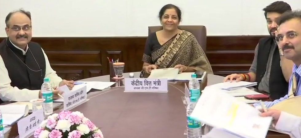 The meeting, chaired by Finance Minister Nirmala Sitharaman, was held via video conferencing. (File Photo)