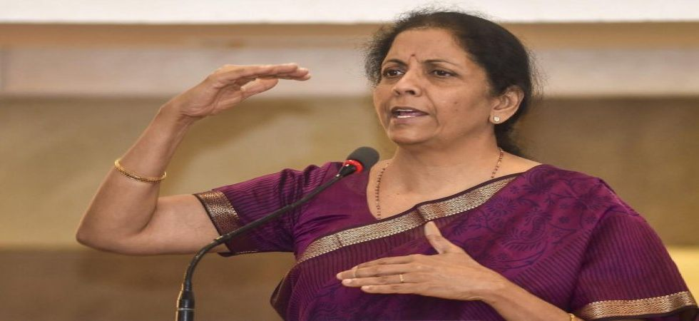 Union Budget 2019: Nirmala Sitharaman tables Economic Survey in Parliament, sees GDP growth at 7%