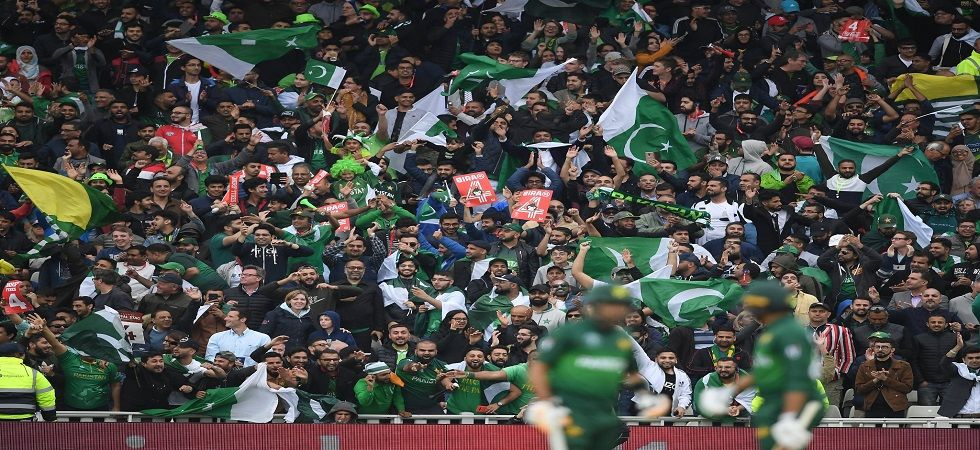 Pakistan's Net Run-Rate was too poor and that allowed New Zealand to enter the semi-final of the ICC Cricket World Cup 2019 despite losing three games. (Image credit: Twitter)