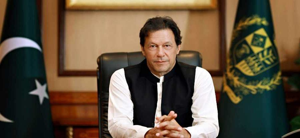 Imran Khan condemns 'India's attack' across LoC, says 'it's time to end long night of suffering'
