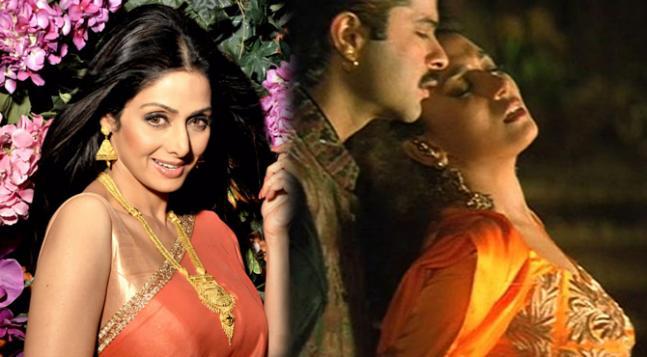 Sridevi missed Baahubali! Her some career mistakes
