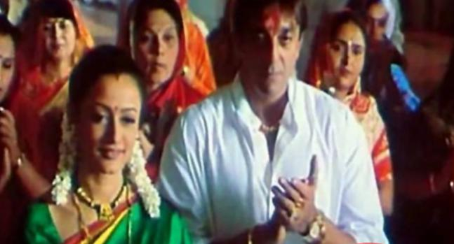 Inseparable bond of Bollywood movies, Ganesh Chaturthi