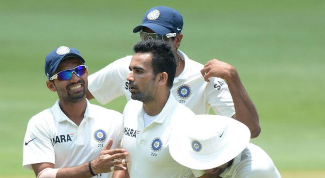 10 things you must know about Zaheer Khan