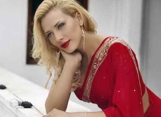 Lulia Vantur: The girl who Salman Khan may marry in 2016