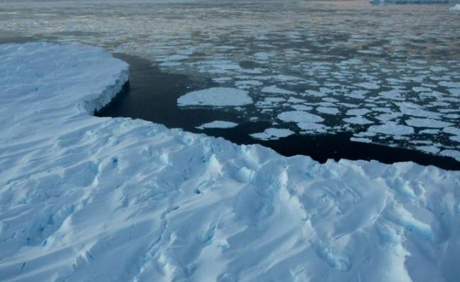 7 pics that prove devastating effects of global warming