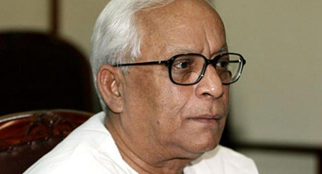 5 Former Chief Ministers of West Bengal