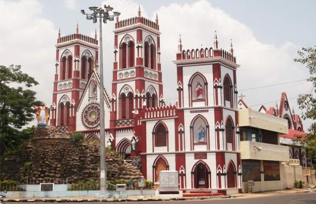 10 Places to visit in Puducherry