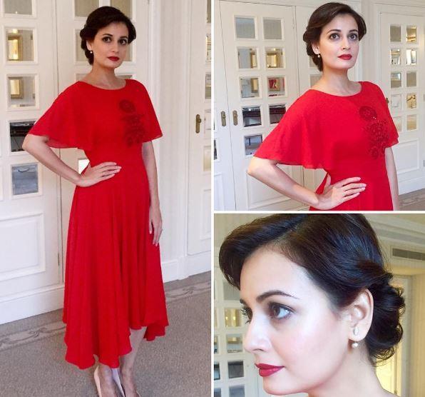 Bollywood pretty in IIFA