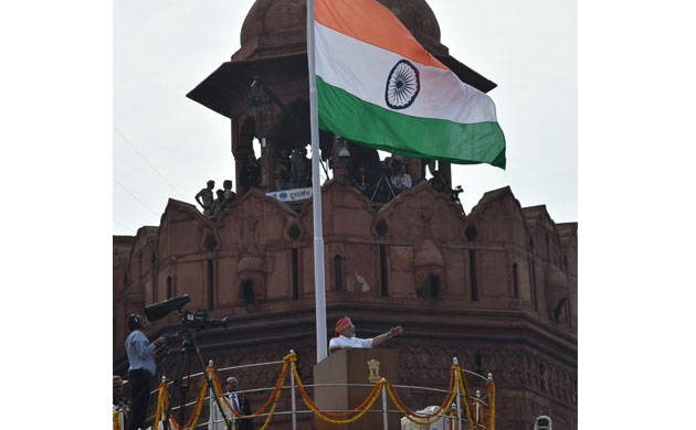 Top 5 moments of 70th Independence Day celebrations