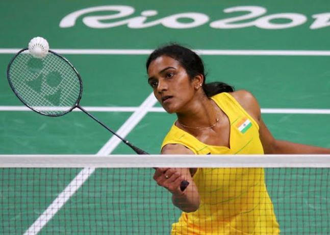 Rio 2016: India shuttler PV Sindhu in Quarterfinals - A profile