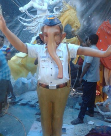 Ganesh Chaturthi: Different avatars of Lord Ganesha