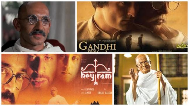 Gandhi Jayanti 2016: Best 5 movies on Bapu you should watch on his 147th birth anniversary
