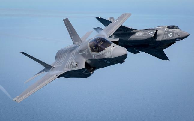 Top 10 Fighter Jets in the World