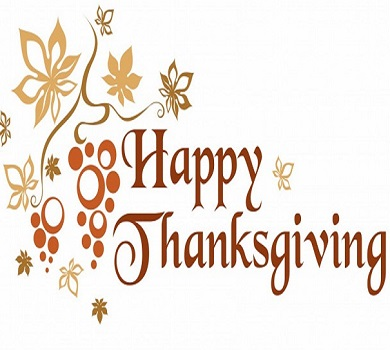 Thanksgiving Day 2016 Check out menu to celebrate this prosperous event