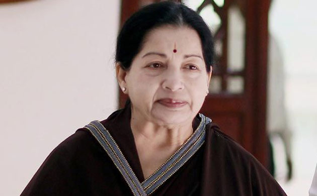 Jayalalithaas journey from Kollywood Diva to Tamil Nadu's Chief Minister