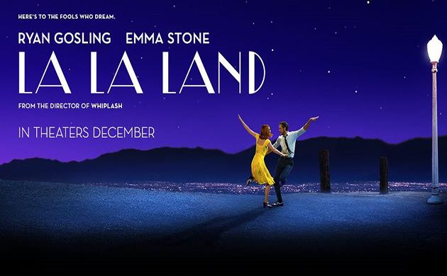 74th Annual Golden Globes Awards La La Land breaks record for most wins